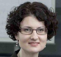 Giedrė Gečiauskienė: Lietuvos ekonomika augo sparčiau nei tikėtasi