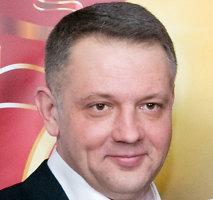 Eligijus Masiulis: Socialdemokratų Vyriausybė ir Mikės Pūkuotuko nuotykiai