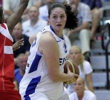 """""""Hoptrans-Sirenų"""" moterų krepšinio klubą sustiprino dvi legionierės"""
