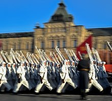 Buvęs Kremliaus patarėjas: Rusija nuoširdžiai tiki, kad yra Vakarų specialiųjų operacijų taikinys