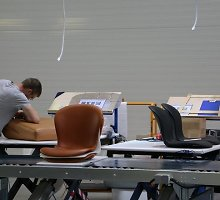 Danų desperacija Alytuje: negali niekam įbrukti 100 eurų didesnės algos