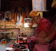 Tibeto medicina: kitoks požiūris į ligas ir sveikatą
