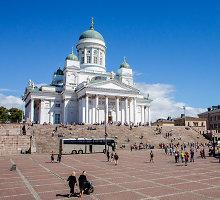 Helsinkis – kai atrandi tai, ko neieškai, ir patiri tai, ko nesitiki