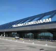 Dėl girto vyro kalbų Talino oro uoste buvo paskelbtas bombos pavojus