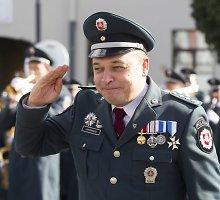 """Policiją paliekantis Kęstutis Lančinskas: """"Reformos turi vykti evoliucijos, o ne revoliucijos būdu"""""""