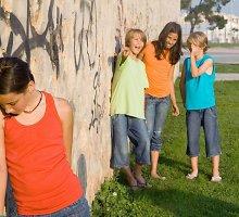 Homofobinės patyčios mokykloje: gimsta neapykanta skriaudėjams, moksleiviai atsiduria ant savižudybės slenksčio