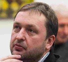 """Antanas Guoga: Jei norime """"Google"""" dydžio įmonės Lietuvoje, turime užsiauginti jos kūrėjus"""