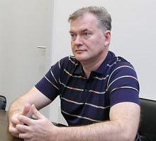 """Teismuose – lyg namuose: vėl teisiamas buvęs """"Kraujo donorystės centro"""" direktorius"""