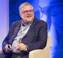 Prof. Vladas Bumelis prognozuoja: lietuviams Nobelio premijos laukti liko labai nedaug