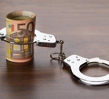 Kandidatas į Marijampolės savivaldybės tarybą bandė papirkti policininkus