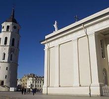 Savanorystė Vilniaus pilių kultūriniame rezervate – proga prisiliesti prie valstybingumo šaknų