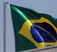 Brazilijoje kreiptasi dėl leidimo korupcijos tyrimui prieš opozicijos lyderį AecioNevesą