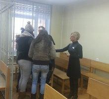 Prostitucijos byla Švėkšnos specialiojo ugdymo centre: į teismą neatvyko jaunoji sąvadautoja