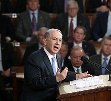 Izraelis ir Turkija susitarė užbaigti kelerius metus tvyrojusią nesantaiką