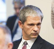 """""""VP grupės"""" akcininkų karuose prieš Nerijų Numavičių stoja brolis ir tėvas"""