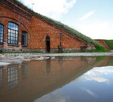 Beprotiška arba geniali idėja: prižiūrėti Kauno fortus galėtų buvę kaliniai
