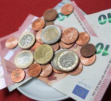 """V.Gailius: valstybė neturi tikros informacijos apie LTOK ir """"Olifėjos"""" finansinę padėtį"""