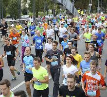Sporto treneris įspėja bėgimo mėgėjus: tai sveikatai žalinga fizinė veikla