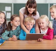 Inovatyvi mokykla – kodėl joje mokytis lengviau?