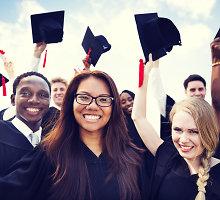 Studijos Vakarų Europos universitetuose – ko tikėtis?
