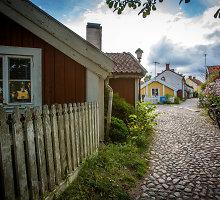 Visureigiu aplink Baltijos jūrą (2): švedai saugo tai, ką mes naikiname