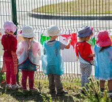 Privatūs Vilniaus darželiai masiškai kelia kainas: kai kurie – net 50–68 eurais