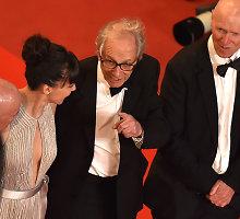 Kanų festivalio akibrokštas: žiuri paskelbti laureatai paliko be žado