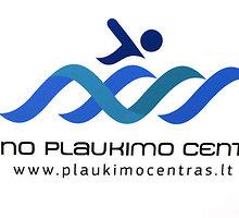 Kauno plaukimo centras turės logotipą