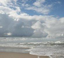 Baltijos jūroje dingo du žvejai