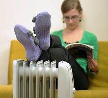 Tyrimas: atsakomybę už šilumos kainas gyventojai priskiria tiekėjams, bet šildymo efektyvumu nesidomi