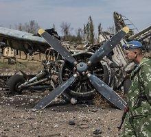ESBO vadovas sveikina pasirašytą memorandumą dėl ugnies nutraukimo Ukrainoje
