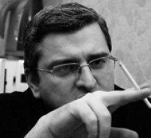 Gela Vasadzė: Putino tikslas maksimum – padalyti Ukrainą į tris dalis