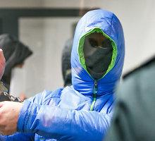 Narkotikų prekeivio nužudymą organizavęs narkomanas už grotų praleis 11 metų