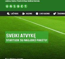 Pradėti blokuoti nelegaliai veiklą Lietuvoje vykdančių azartinių lošimų įmonių tinklalapiai