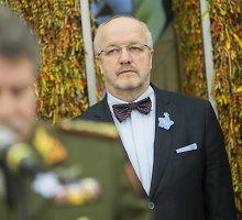 """J.Olekas: Ekspertų analizė dėl Baltijos šalių saugumo yra """"geras įspėjimas"""" NATO partneriams"""