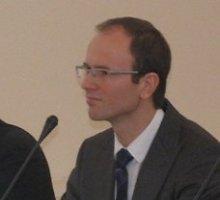 Rimvydas Norkus paskirtas Aukščiausiojo Teismo pirmininku