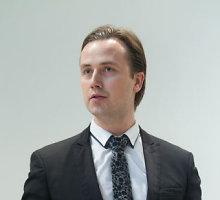 Atsistatydinusį kultūros viceministrą Darių Mažintą prislėgė įtarimai dėl padirbto atestato