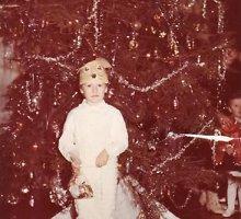 Nuotraukoje – žinomas dainininkas, kai jam buvo penkeri: ar atpažįstate?