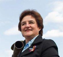 Loreta Graužinienė: sankcijos Rusijos neveikia, reikia ieškoti kitų būdų