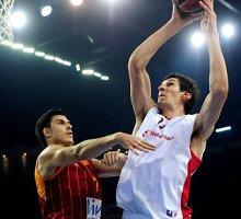 Zoranas Ercegas – Eurolygos savaitės MVP, Marcusas Williamsas pasiekė rekordą