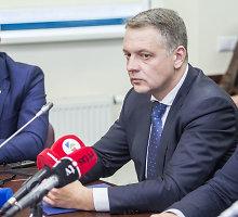 VRK nusprendė, kad Eligijus Masiulis nuo penktadienio – nebe Seimo narys