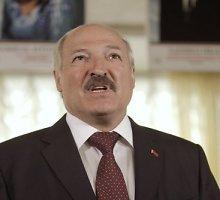 Baltarusija pasitvirtino perteklinį biudžetą ateinantiems metams