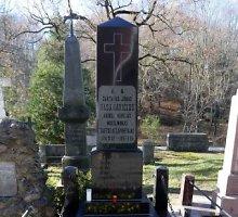 Savivaldybės per mažai dėmesio skiria istorinių kapinių priežiūrai