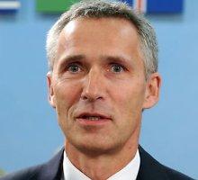 NATO išlieka budri, Rusijos karinei aviacijai suaktyvėjus Europos oro erdvėje