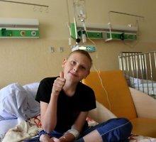 Penkiolikmetis Giedrius komą patyrė jau 8 kartus: pakyla iš jos – ir vėl šypsosi