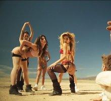 """Penelopes Cruz kurtoje apatinių """"Agent Provocateur"""" reklamoje – karšta erotinė fantazija"""