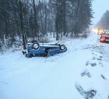 """Vaidotas Žala: """"Žiemą užmiestyje važiuoji, tai pakelėse tik BMW ir mėtosi"""""""