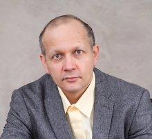 """Olegas Lapinas: """"Slopinate savo skausmą, pyktį ar baimę? Galimos pasekmės – ligos ir nusikaltimai"""""""