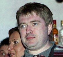 Teismas leido suimti Vadimą Kastujevą