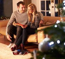 Šventinei nuotaikai sukurti: geriausių kalėdinių dainų grojaraštis